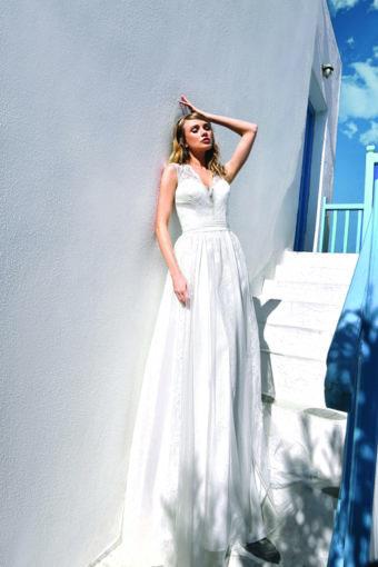 Robe de mariée Bo'M 001