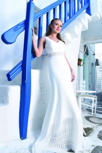 Robe de mariée Bo'M 023