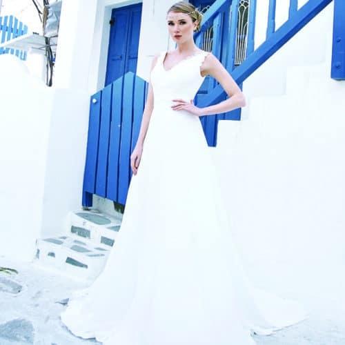 Robe de mariée Bo'M 030