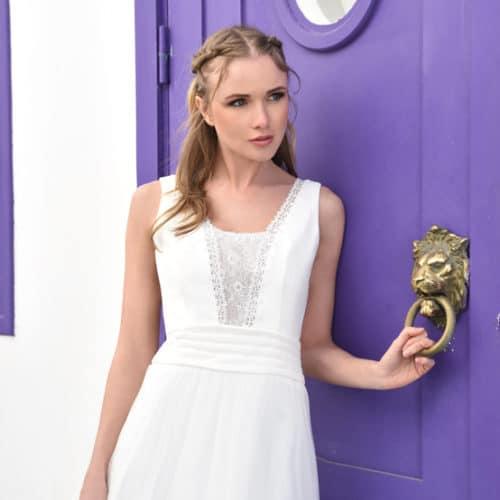 Robe de mariée Bo'M 032