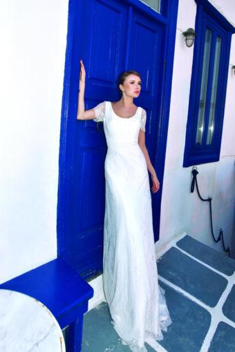 Robe de mariée Bo'M 035