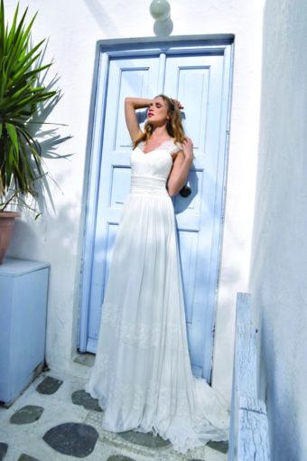Robe de mariée Bo'M 036