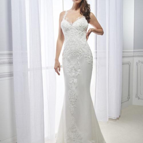 Robe de mariée Collector 194-02