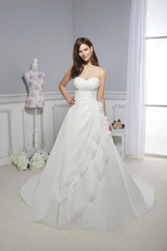 Robe de mariée Collector 194-03