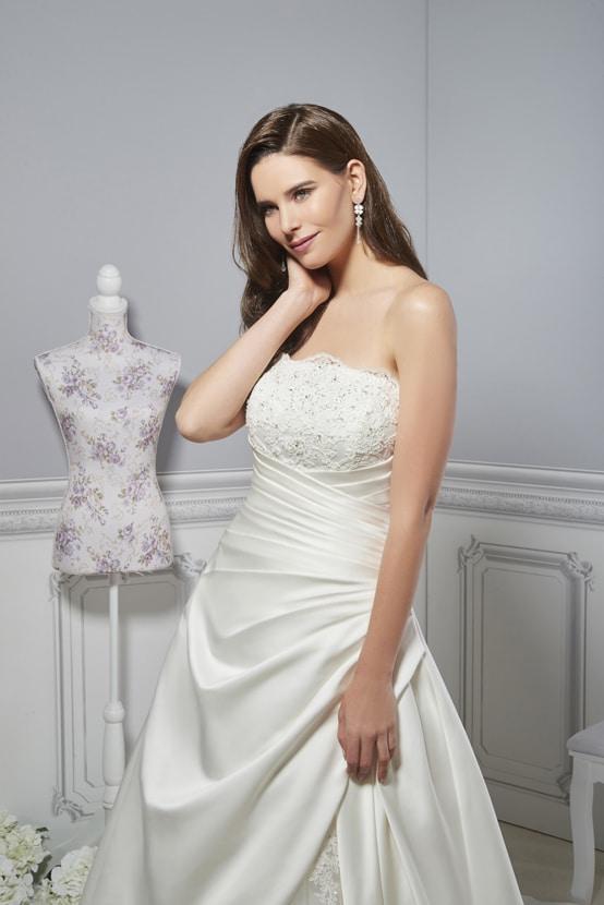 Robe de mariée Collector 194-05