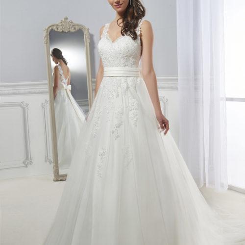 Robe de mariée Collector 194-06