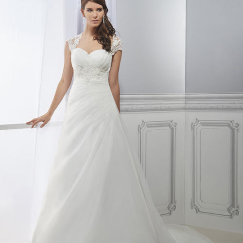 Robe de mariée Collector 194-07