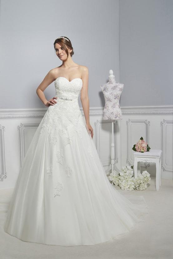 Robe de mariée Collector 194-08