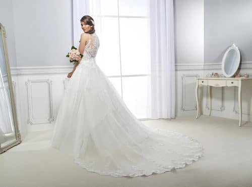 Robe de mariée Collector 194-10