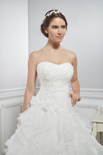 Robe de mariée Collector 194-11