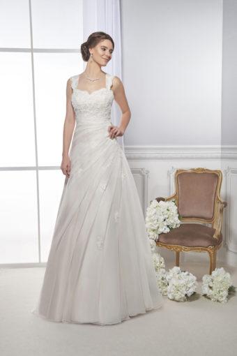 Robe de mariée Collector 194-14