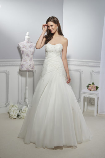 Robe de mariée Collector 194-17