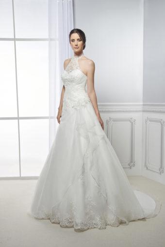 Robe de mariée Collector 194-18