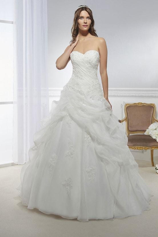 Robe de mariée Collector 194-20