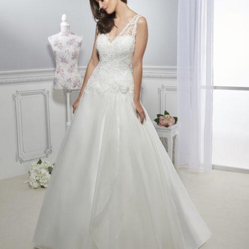 Robe de mariée Collector 194-21