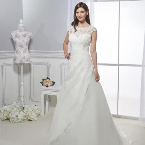 Robe de mariée Collector 194-23