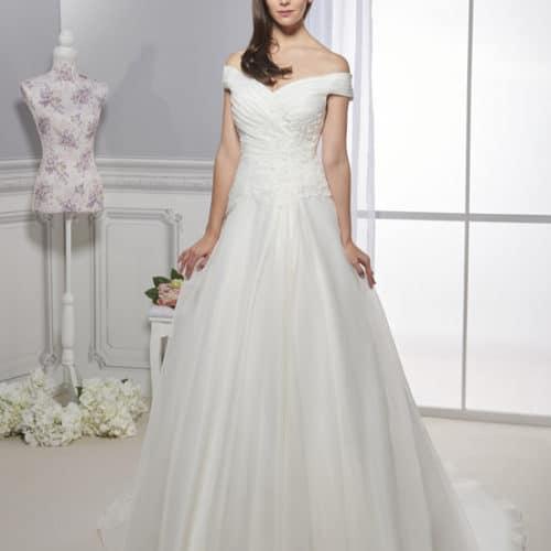 Robe de mariée Collector 194-24