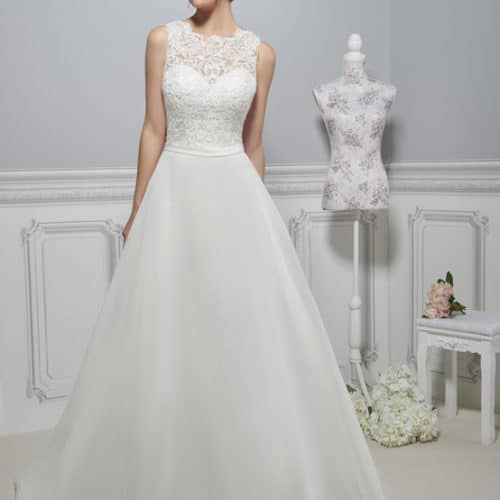 Robe de mariée Collector 194-27