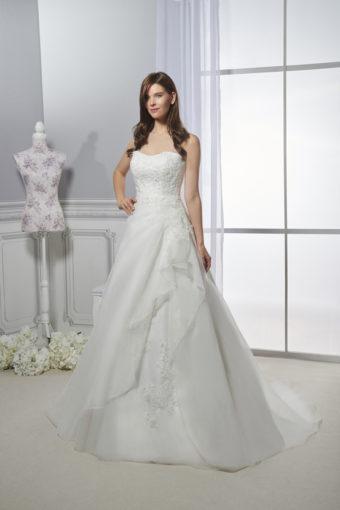 Robe de mariée Collector 194-28