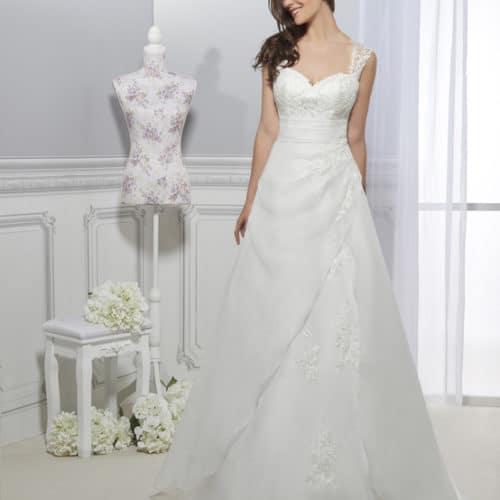Robe de mariée Collector 194-32