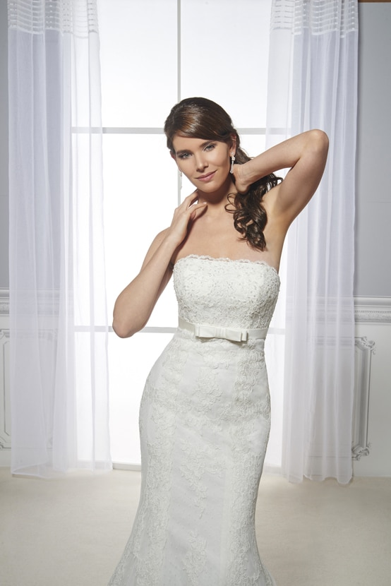 Robe de mariée Collector 194-33