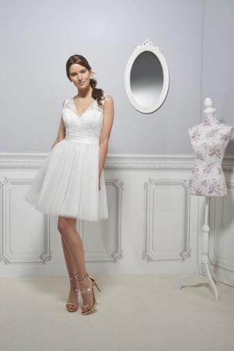 Robe de mariée Collector 194-49