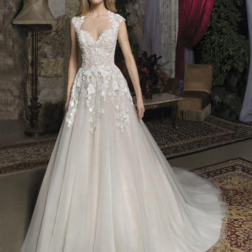 Robe de mariée Cosmobella 7930