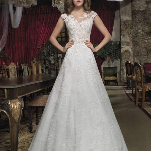 Robe de mariée Cosmobella 7931