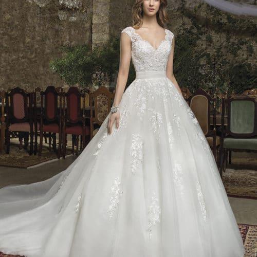 Robe de mariée Cosmobella 7940