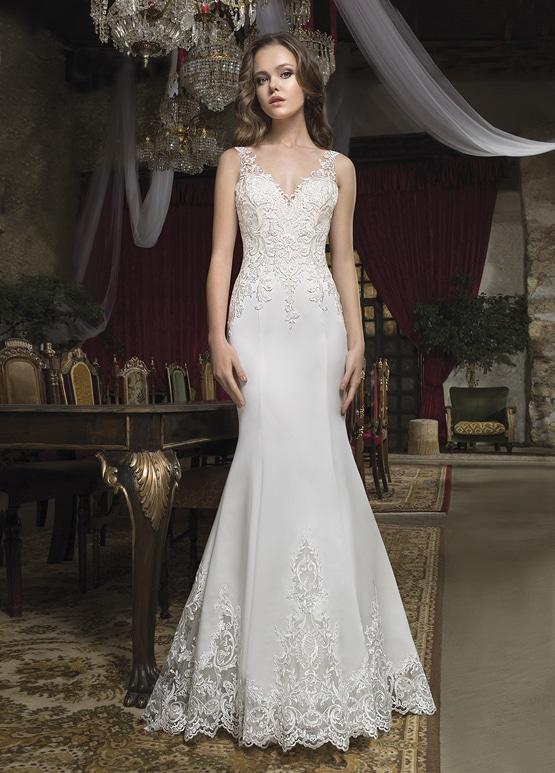 Robe de mariée Cosmobella 7943