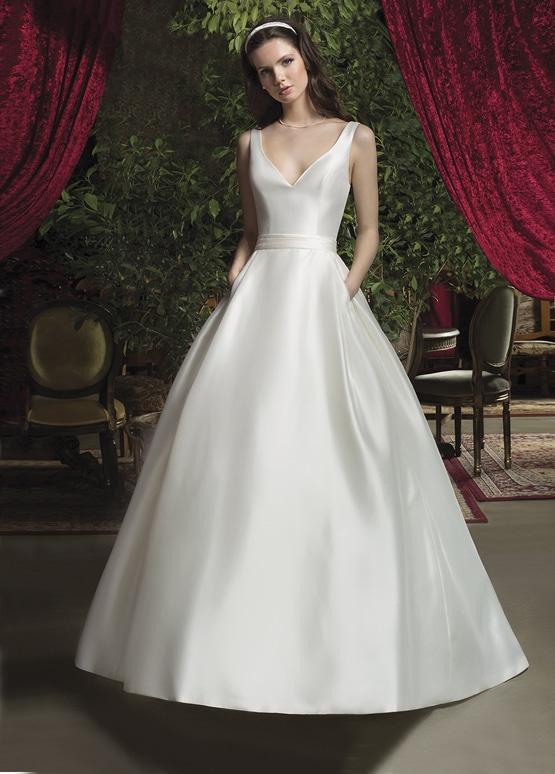 Robe de mariée Cosmobella 7947
