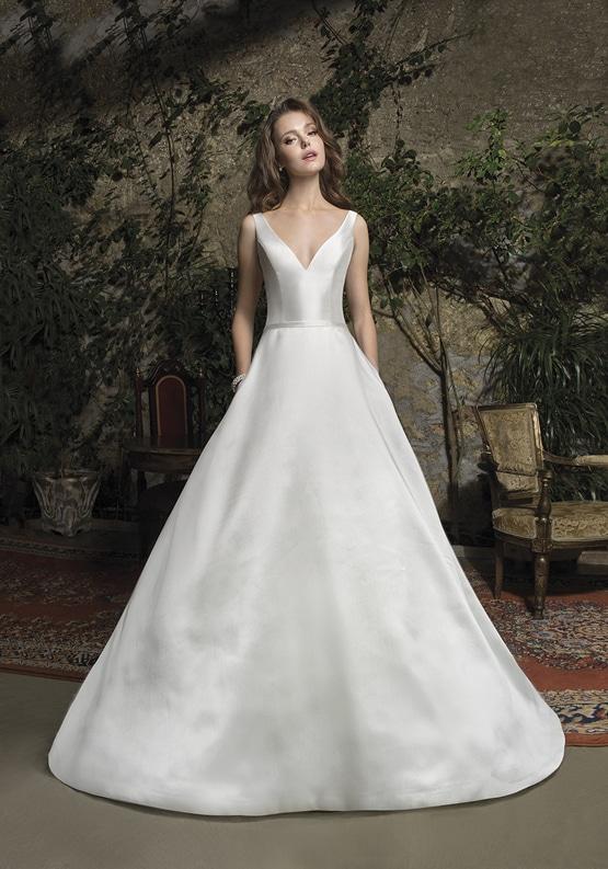 Robe de mariée Cosmobella 7949