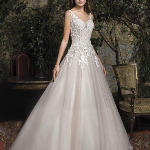 Robe de mariée Cosmobella 7957