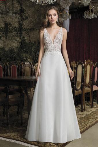 Robe de mariée Cosmobella 7958