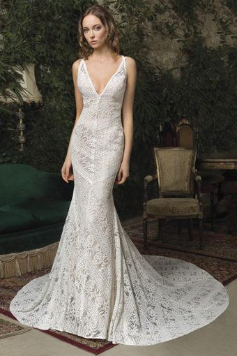 Robe de mariée Cosmobella 7967