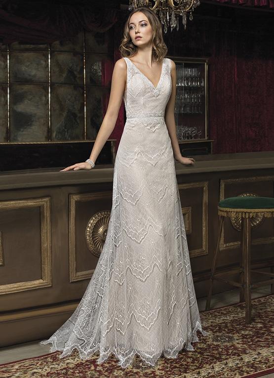 Robe de mariée Cosmobella 7968