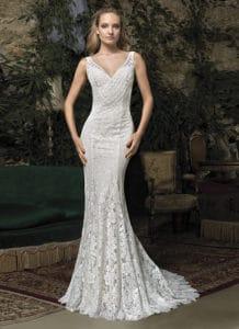 Robe de mariée Cosmobella 7972
