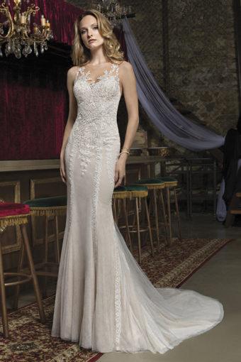 Robe de mariée Cosmobella 7976