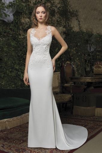 Robe de mariée Cosmobella 7979