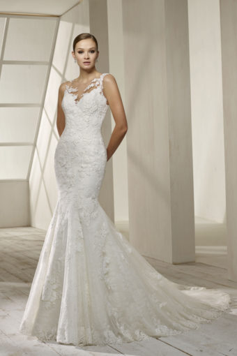 Robe de mariée Divina Sposa 192-01