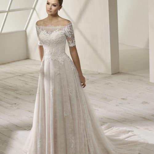 Robe de mariée Divina Sposa 192-03