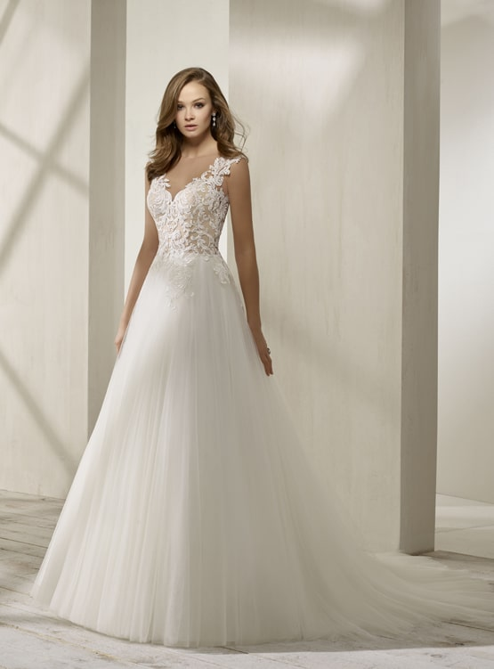 Robe de mariée Divina Sposa 192-07