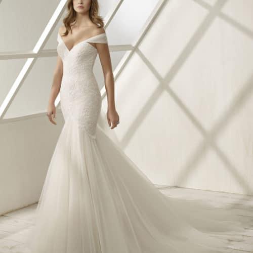 Robe de mariée Divina Sposa 192-08