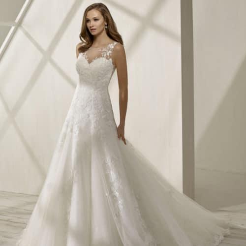 Robe de mariée Divina Sposa 192-13