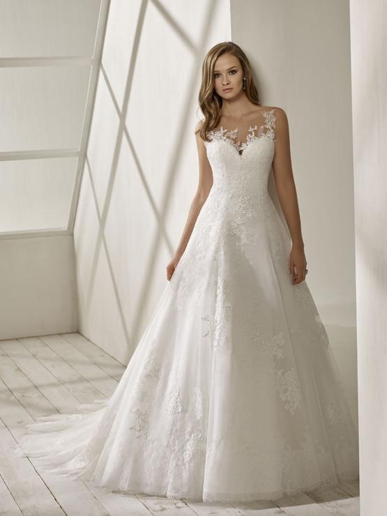 Robe de mariée Divina Sposa 192-14