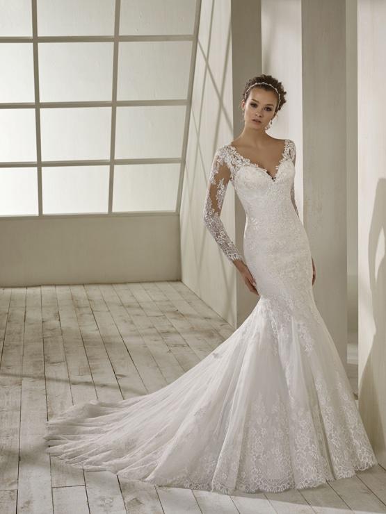 Robe de mariée Divina Sposa 192-15