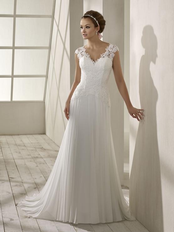 Robe De Mariee Divina Sposa 192 20 Lyne Mariage