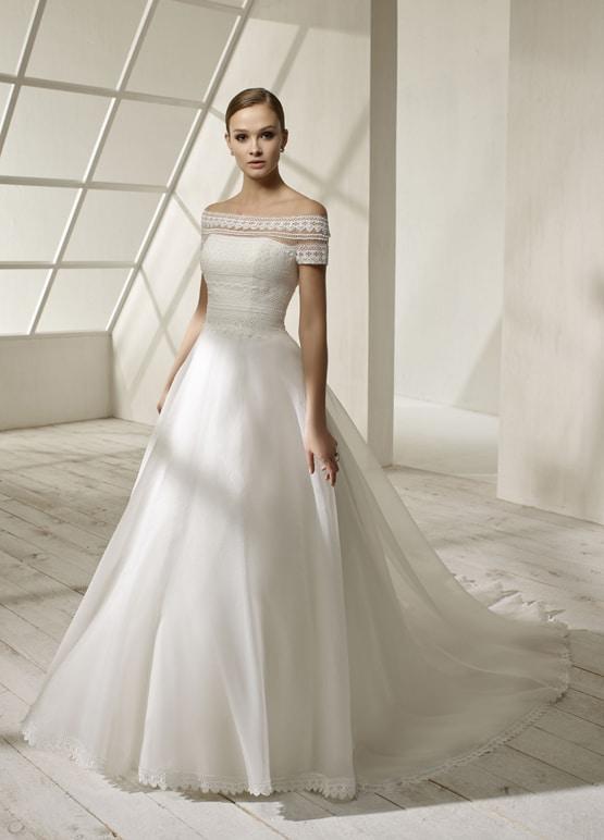Robe de mariée Divina Sposa 192-22