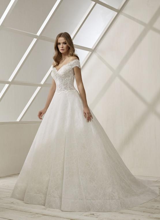 Robe de mariée Divina Sposa 192-25