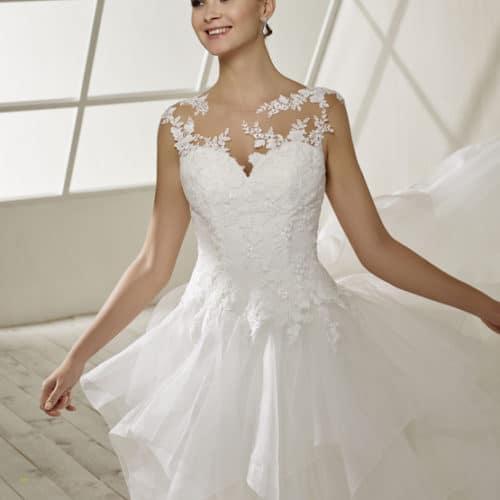 Robe de mariée Divina Sposa 192-32